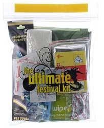 Kit festivales