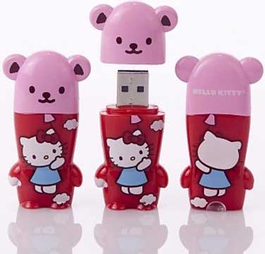 Pen drive Hello Kitty