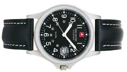 RelojSwiss Military 6-4013.04.007