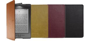 Kindle y sus fundas