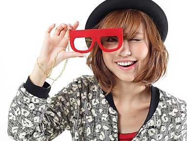 Cámara gafas