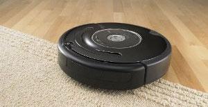 Robot Roomba 581